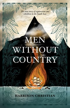Book cover of Men Without Country