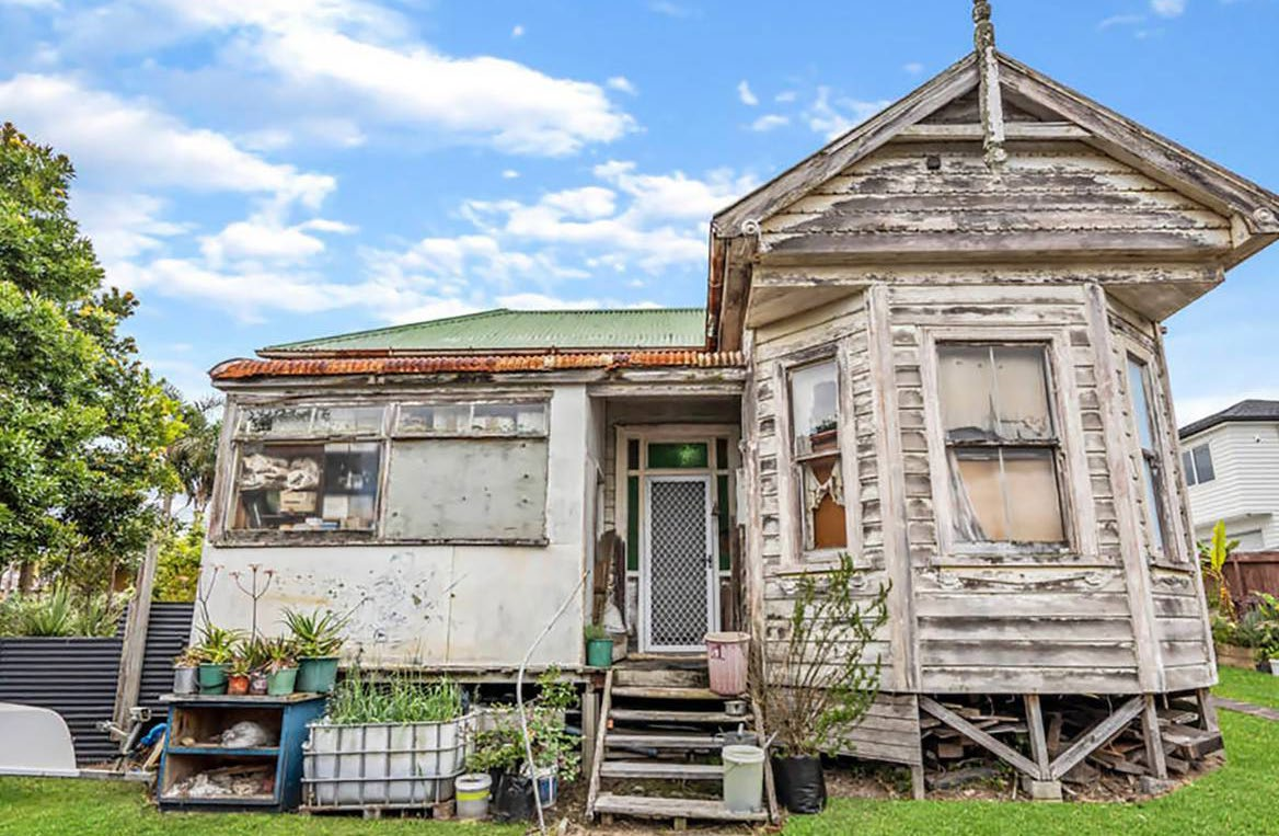 What $1.8 million will get you in Avondale, Auckland, in 2021. Photo: Supplied.